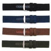 Mens Ladies NATO WATCH STRAP MOD Band Army Navy Military Nylon G10 Sports